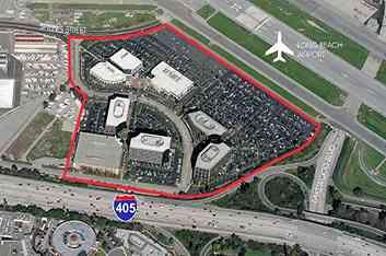 Commercial Real Estate Advisors Long Beach,