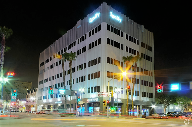 Top Office Space Advisors Long Beach,
