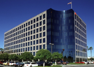 office tenant building